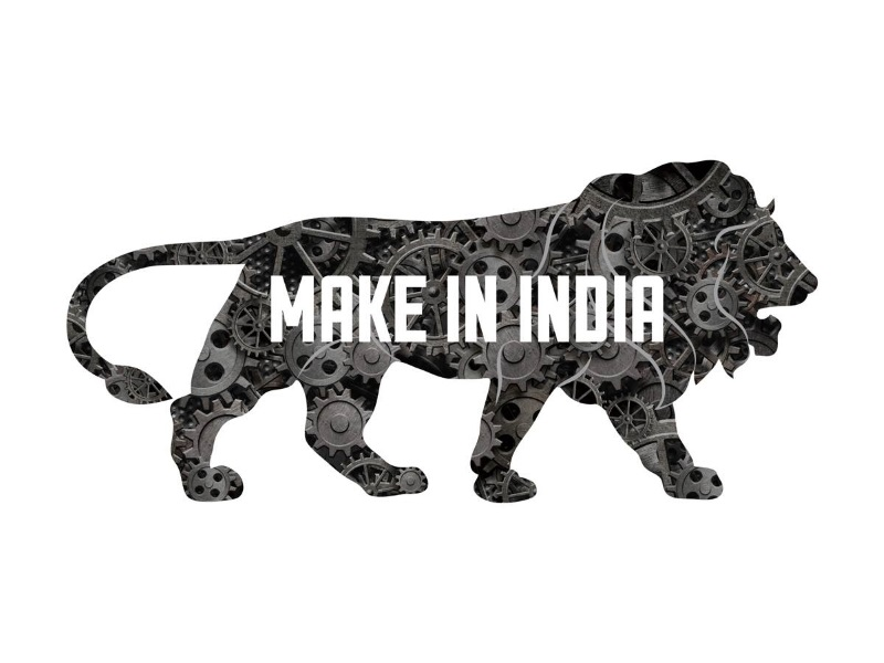 Need Ecosystem to Hone Skills for Make in India.