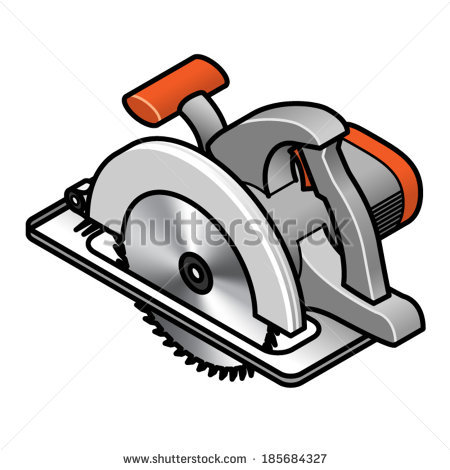 Circular Saw Stock Vectors, Images & Vector Art.