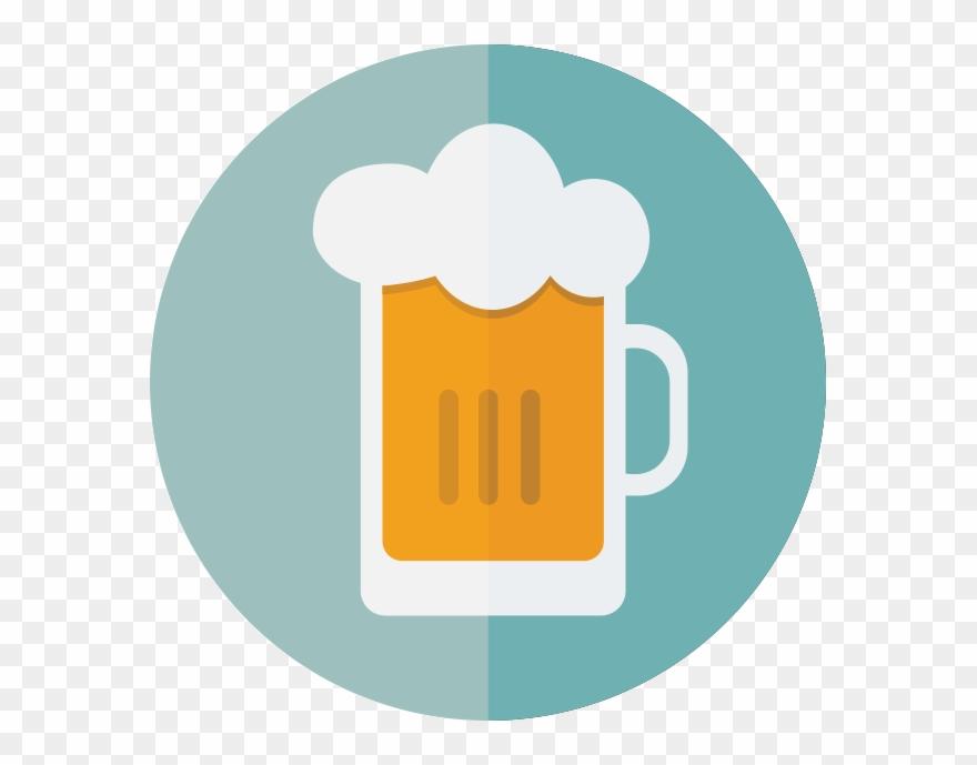 Illustrator Beer Skillshare Projects Clipart (#2381222.