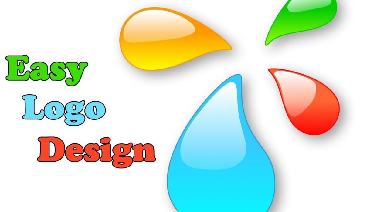 Easy Logo Design.