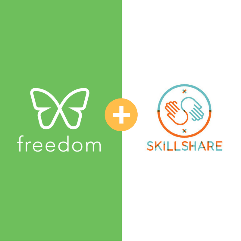 3 Skillshare Classes to Instantly Boost Your Productivity.