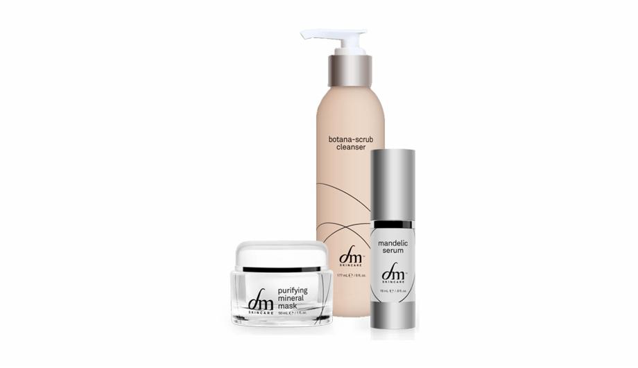 Clarifying Skin Care Kit Level Ii.
