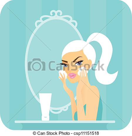Skincare Illustrations and Clip Art. 8,021 Skincare royalty free.