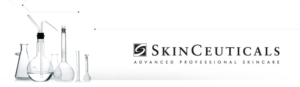 SkinCeuticals Logo.