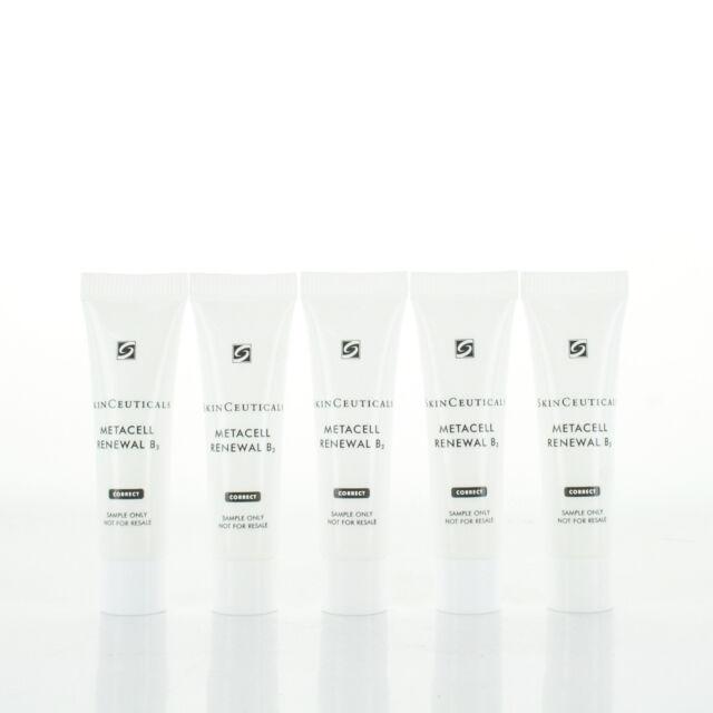 SkinCeuticals Metacell Renewal B3 10 Samples.