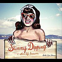 Skinny Dipping Clip Art.