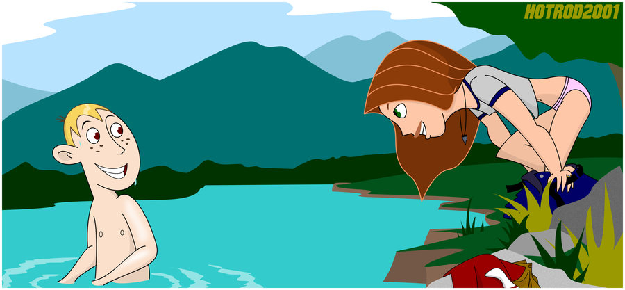 Skinny dipping clipart 2 » Clipart Station.