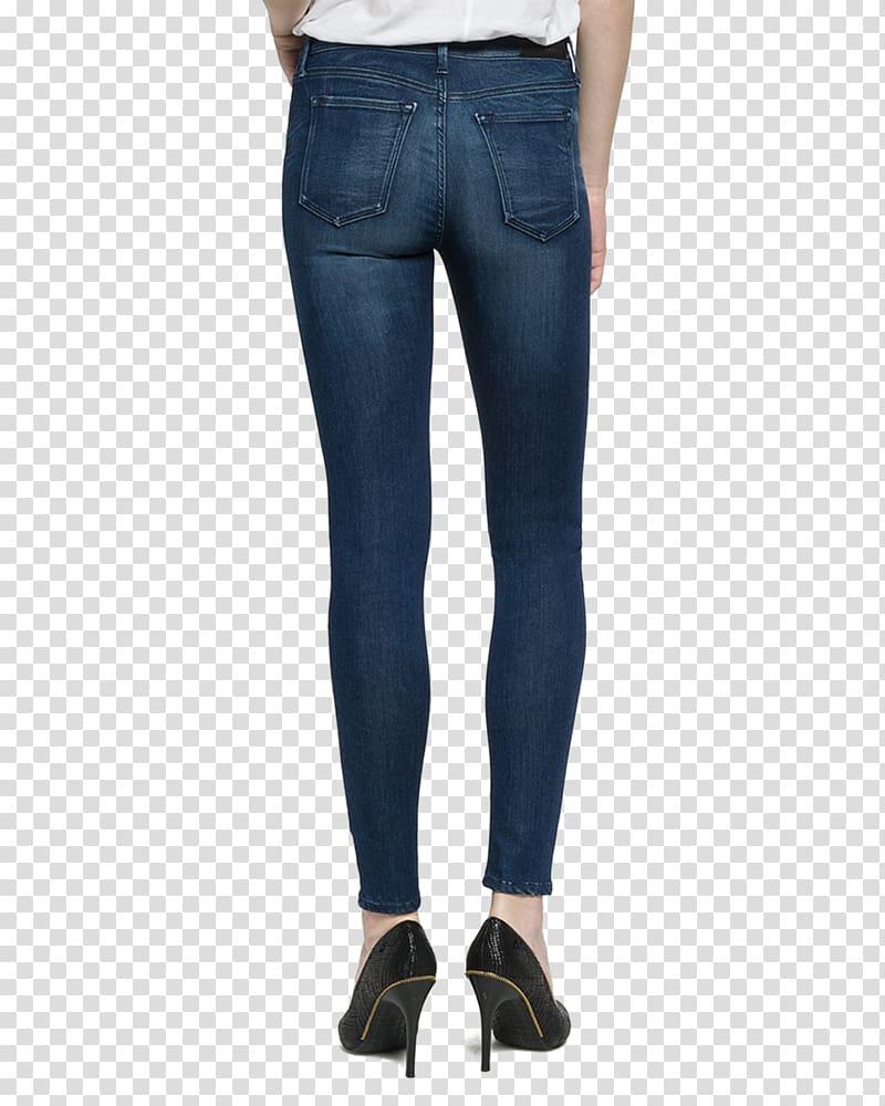 Jeans Denim Slim.