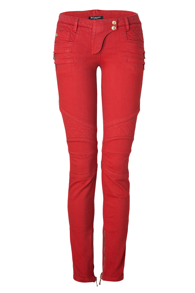 Red Jeans Png & Free Red Jeans.png Transparent Images #13485.