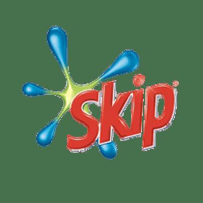 Skip Logo transparent PNG.