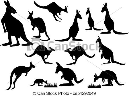 Skippy Clipart Vector and Illustration. 14 Skippy clip art vector.