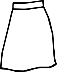 Free Skirt Cliparts, Download Free Clip Art, Free Clip Art.