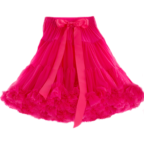 Skirt Pink transparent PNG.