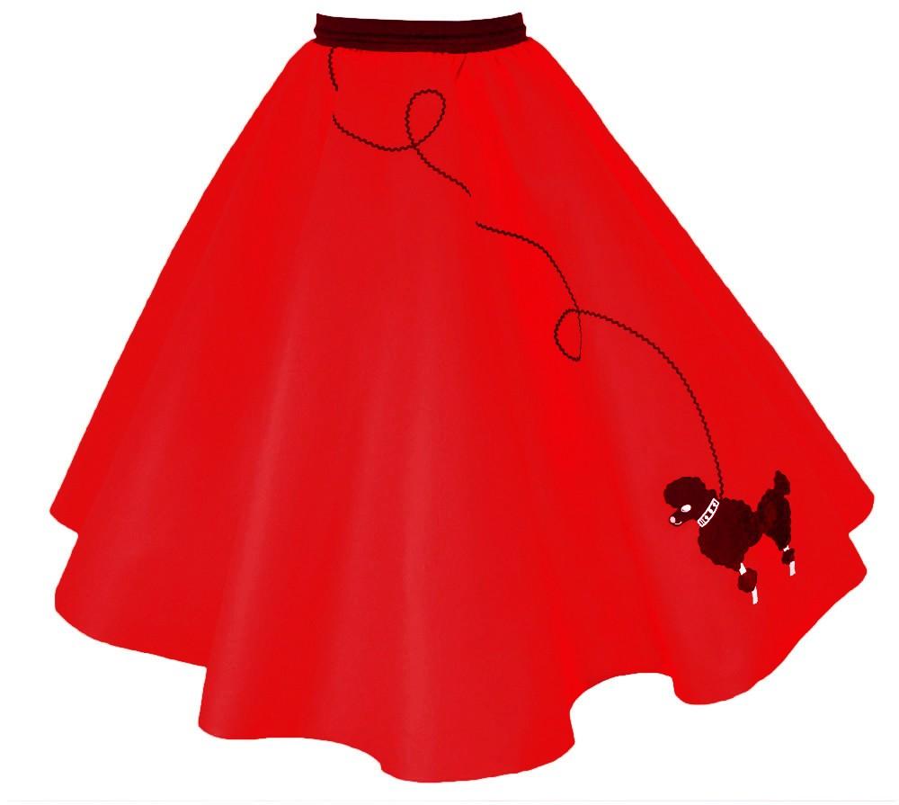 Skirt Clipart.
