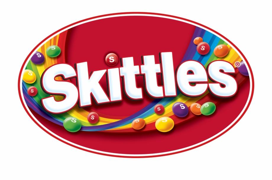 Skittles Logo.