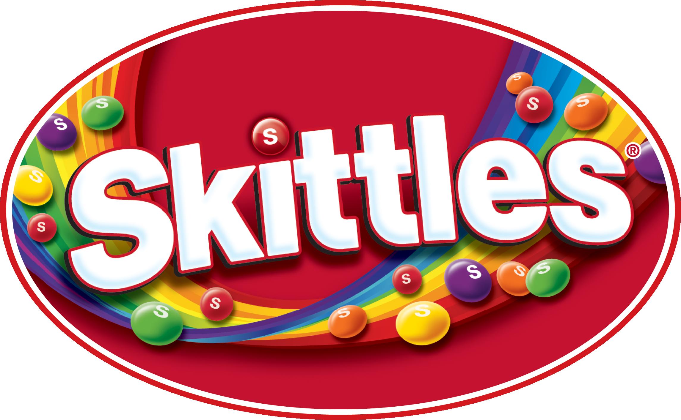 Skittles clipart