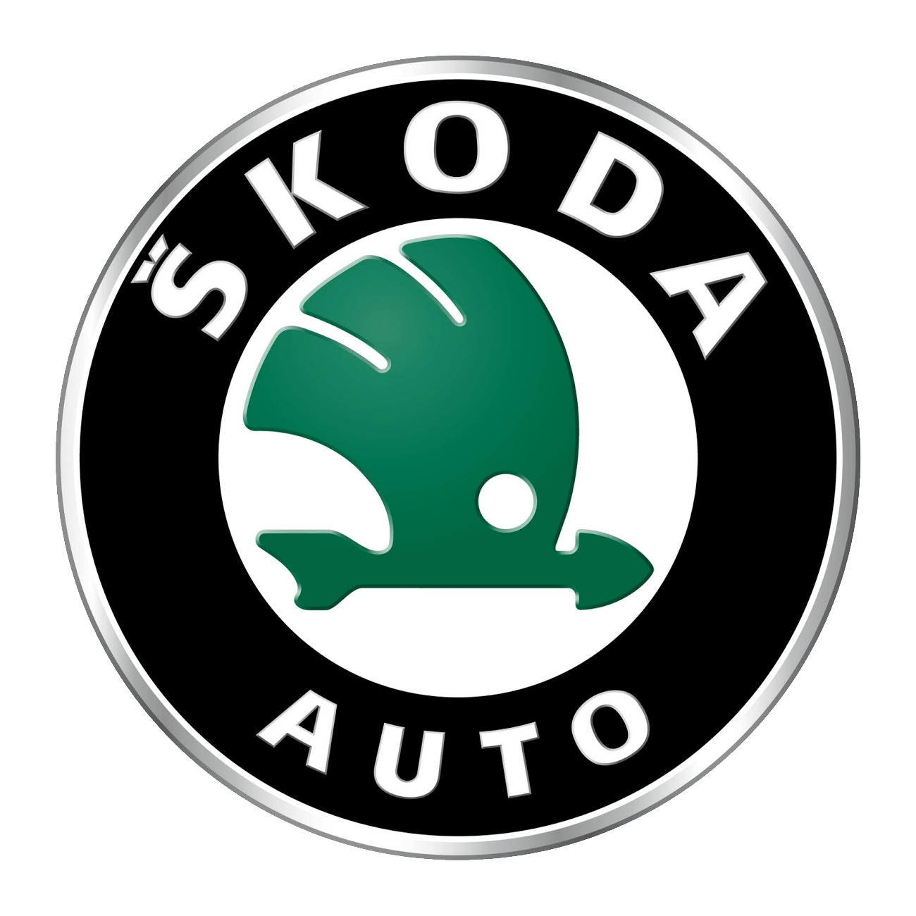 Skoda Octavia transparent PNG.