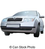 Skoda Illustrations and Stock Art. 12 Skoda illustration and.