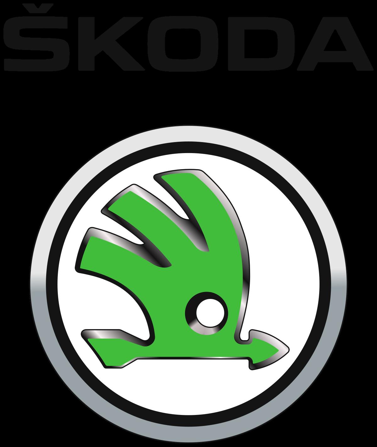 Škoda Auto.