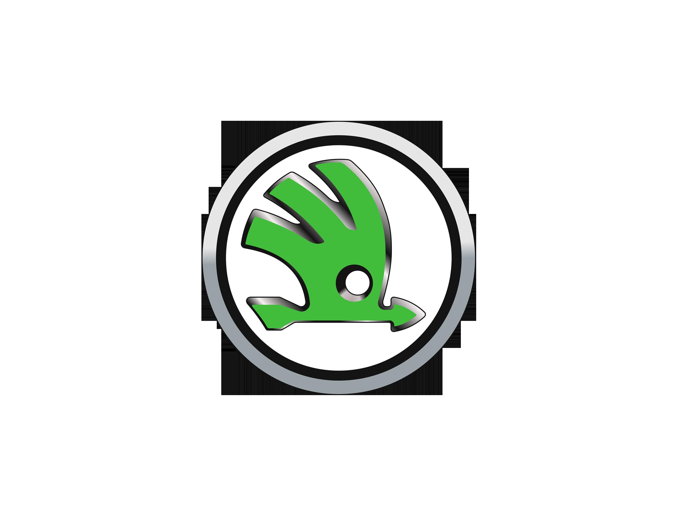 Skoda Symbol.