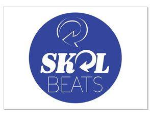Skol Beats Logo Vector.