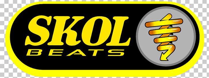 Logo Beer Skol Beats Brand PNG, Clipart, Area, Beer, Brand.