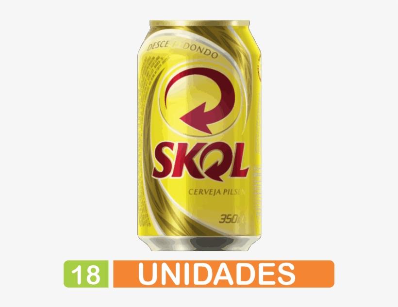 Latas De Cerveja Png.