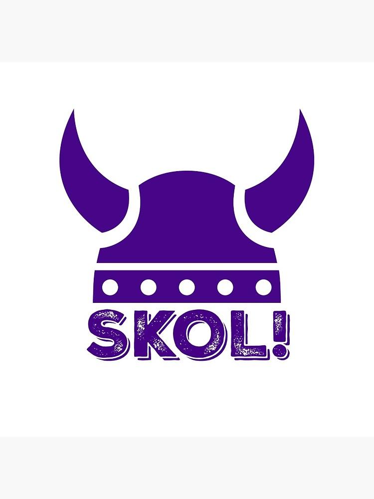 SKOL! Minnesota Vikings Chant.