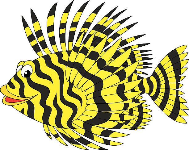 Goby Fish Clip Art, Vector Images & Illustrations.
