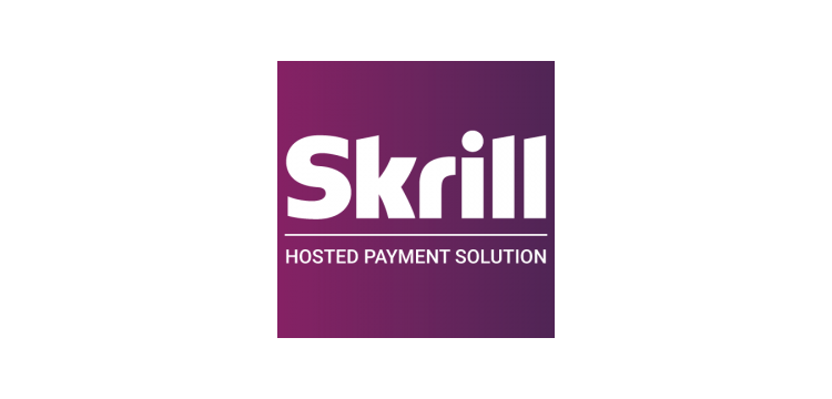 Skrill Hosted Payment Solution.