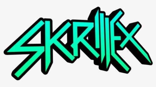 skrillex Logo #3d #sonny Masse U.