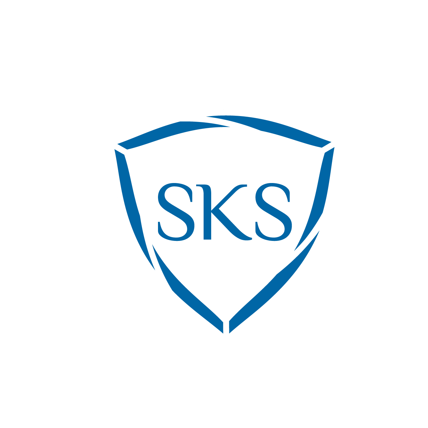 Professional, Bold, Boutique Logo Design for SKS by.