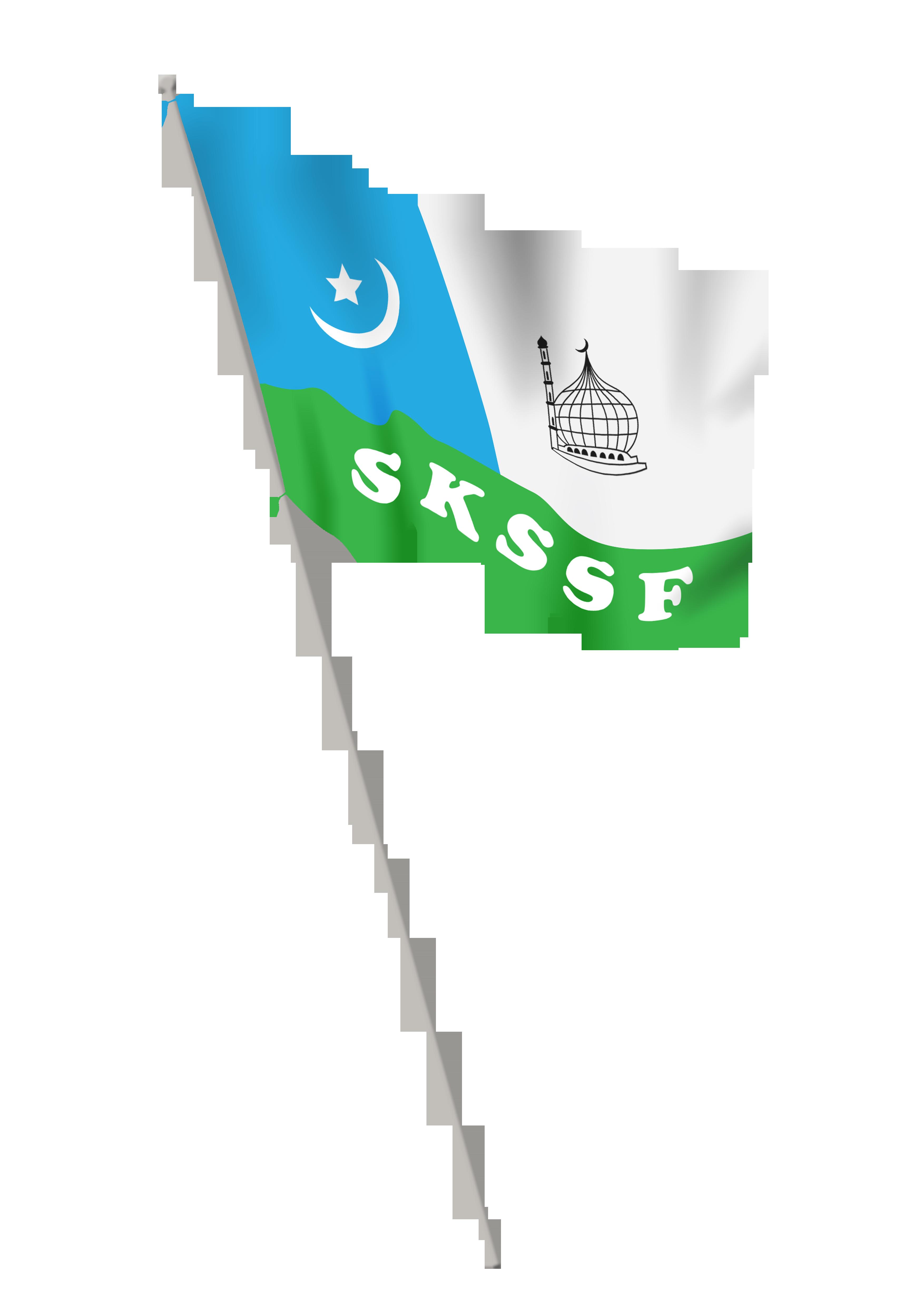 SKSSF Flag 5.