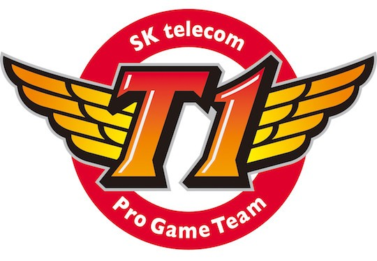 League of Legends: SKT Looking to Rebuild 7 Members.