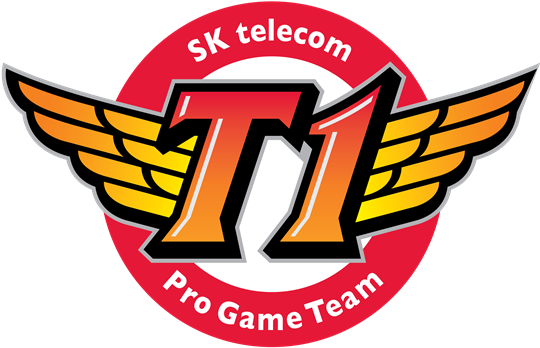 League of Legends: SKT T1: \