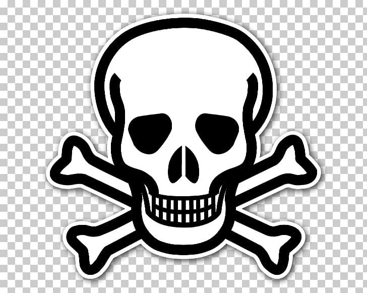 Skull and Bones Skull and crossbones Human skull symbolism.