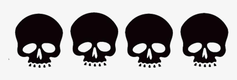 Skull Border.