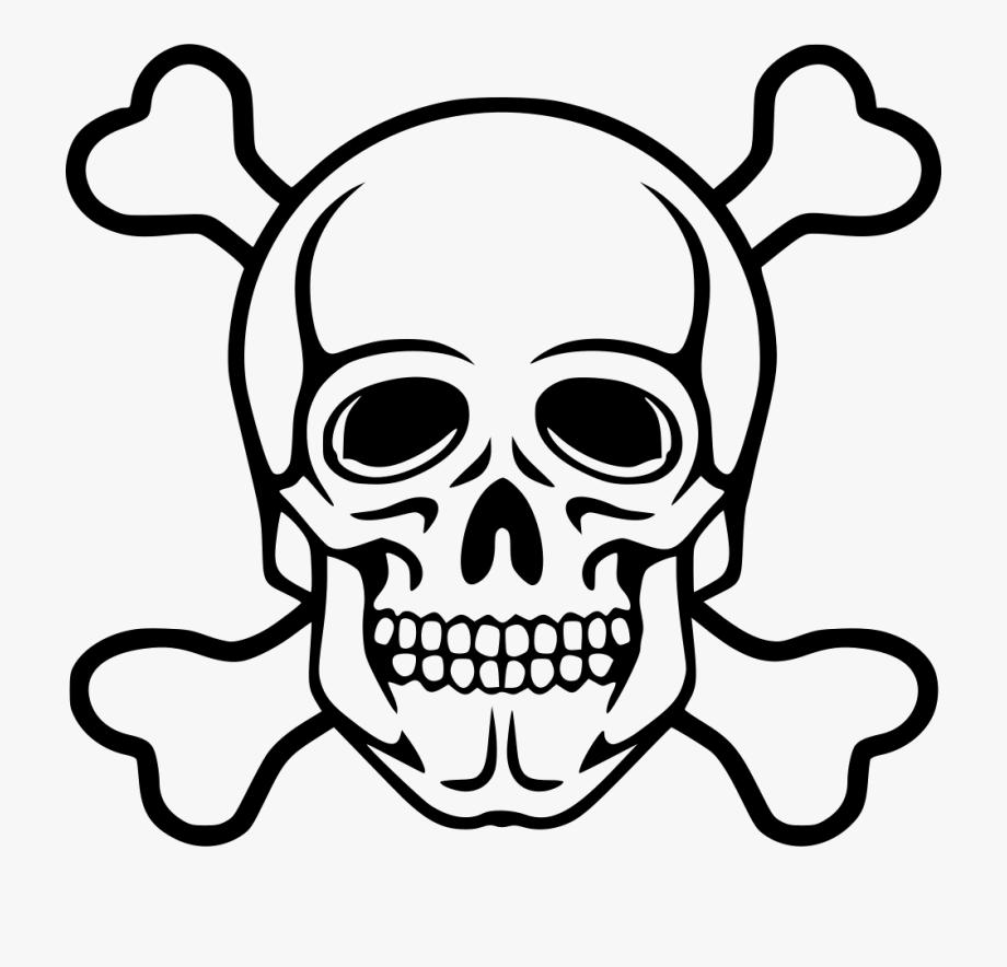 Free Download Death Skull Png Clipart Human Skull Symbolism.