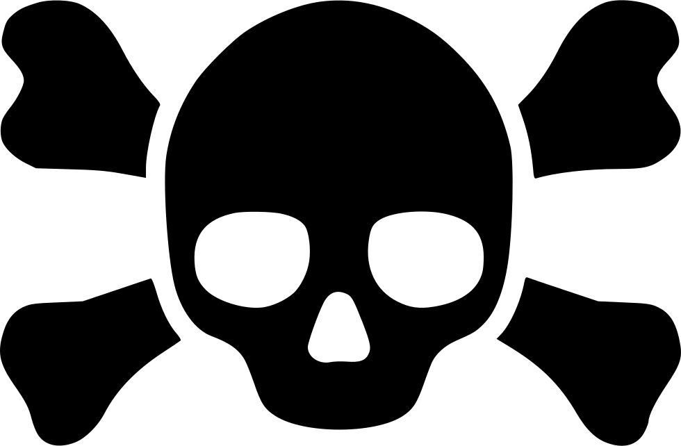 Skull Png Icon #208360.