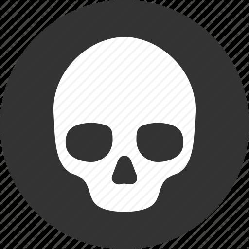 Icon Skull #53408.