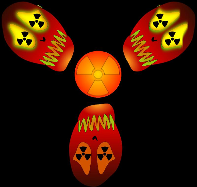 Similiar Nuclear Symbol Skull Keywords.