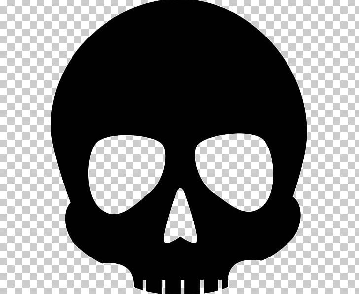 Computer Icons Skull PNG, Clipart, Black And White, Bone.