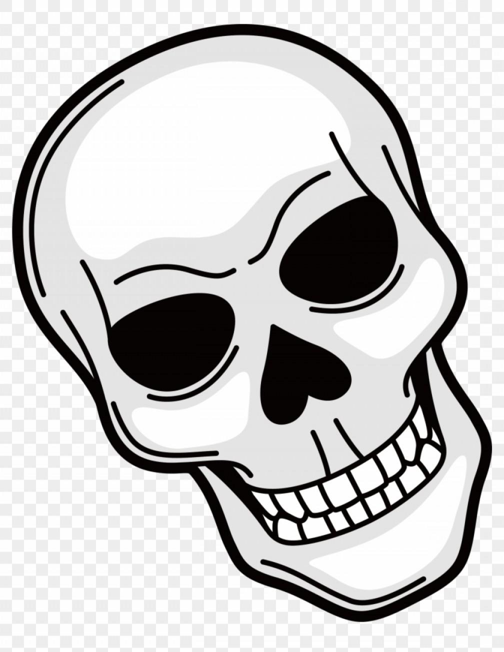 Miimamghskull Drawing Clip Art Skull Vector Png.