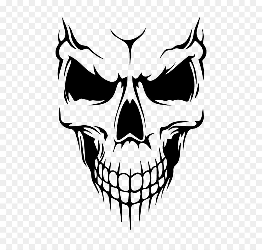 Skull Vector Png (110+ images in Collection) Page 2.