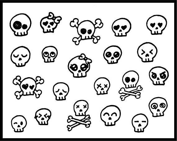 Skull clipart, cute, skull candy, skulls, skullcandy.