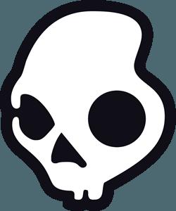 Skullcandy Logo.