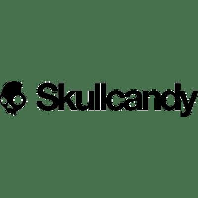 Skullcandy Logo transparent PNG.