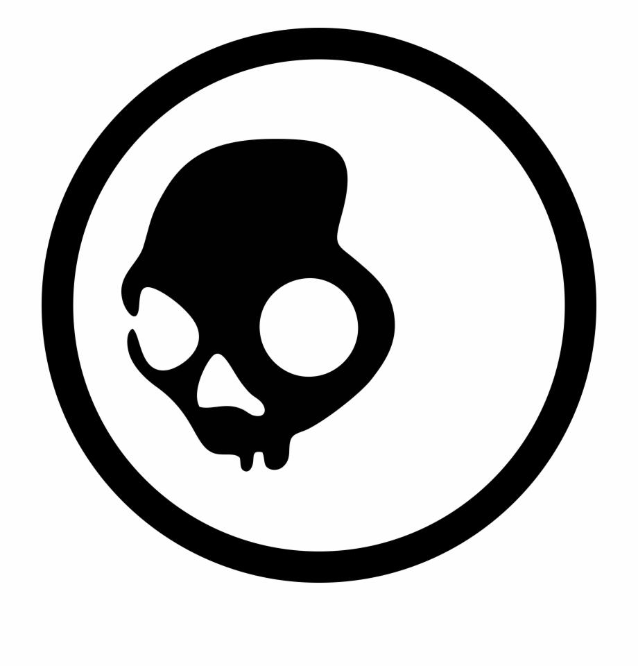 Skullcandy Logo Png Transparent.
