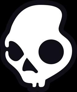 Skullcandy Logo Vectors Free Download.