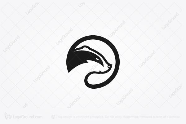 Exclusive Logo 185459, Logo Skunk.